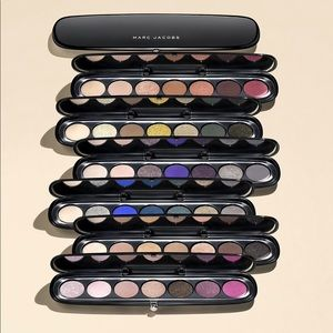 MARC JACOBS Eye-Conic Multi-Finish Eyeshadow